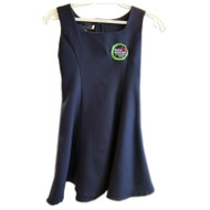 WMS Girls Tunic - Navy