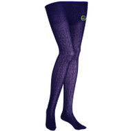 WMS Girls Tights -Navy