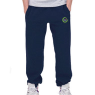 WMS Deluxe Fleece Sweatpants - Navy