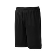 MCP Adult Performance Gym Short - Black