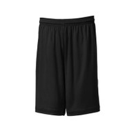 MCP Youth School Cotton Twill Pant - Black