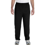 MCP Gildan Adult Heavy Blend 50/50 Sweatpants - Black