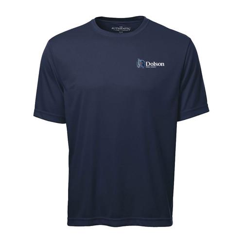 DPS ATC Adult Pro Team Short Sleeve Tee - Navy (144-B-NY)