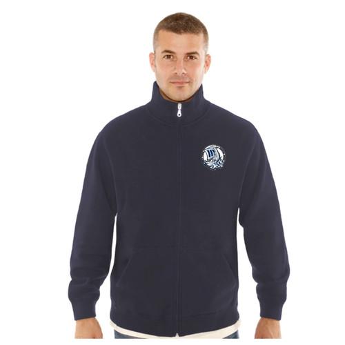 MCP Adult St. Lawrence Jacket - Navy (MCP-JKT7-NY)