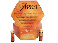 Irena - Royal Jelly - 3x90+27 days free