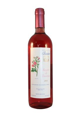 Renzo Masi Basciano Rosato di Toscana (Italian Rose)