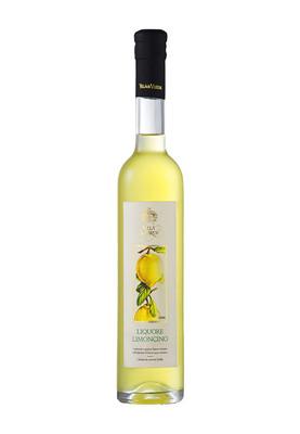 Villa de Varda Liquore Limoncino (Lemon Liqueur)