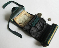 """Original Civil War Soldier's """"Housewife"""" Sewing Kit (SOLD)"""