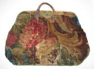 Civil War era Carpet Bag (SOLD)