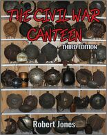 NEW RELEASE! CIVIL WAR CANTEEN - THIRD EDITION, SIGNED (FULL COLOR)