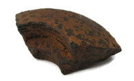 Artillery shell fragment from GAR Post, Gettysburg  (SOLD,JERRY)
