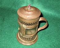 Civil War era Personal Lantern (SOLD)