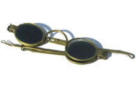 Rare 4-lens Civil War Tinted Eyeglasses (SOLD,RT)