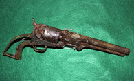 Complete dug Colt Model 1851 Navy Revolver, Gaines Mill (ON HOLD,BS)
