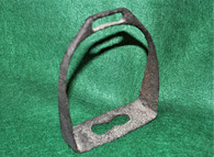 Civil War Iron Stirrup recovered at Antietam Battlefield, probably Confederate