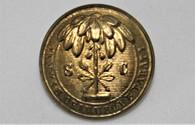 Beautiful original Civil War Confederate South Carolina button