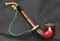 Original complete Civil War Soldier's Pipe (sold)