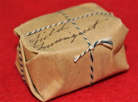 Very Rare – Complete, original Paper-wrapped Civil War Field Tourniquet