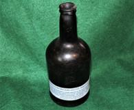 Revolutionary War Wine bottle from Ft. Cary, SC