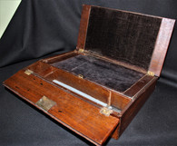Original War of 1812 through the Civil War Officers/NCO Lap Desk