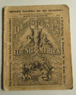 "1870 Magazine ""Demorests Young America"""