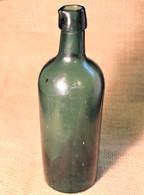 Original Civil War Master Ink Bottle