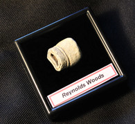 Fired Confederate Gardner Bullet from Reynold's Woods, Gettysburg Rosensteel collection (SOLD)