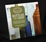 "Book, ""Bottles from the Deep"", by Ellen C. Gerth"
