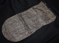 Original Civil War 12-pounder Cannon Shell Powder Bag