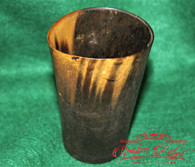 Original Revolutionary War Horn Cup, as in museums (ON HOLD,TA)