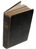 """1st Edition, """"Our Old Home"""", N. Hawthorne, 1863"""