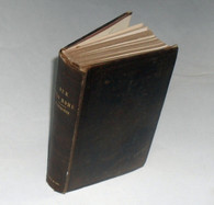 "1st Edition, ""Our Old Home"", N. Hawthorne, 1863"