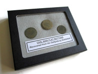 Buttons recovered from the Gettysburg Battlefield (SOLD)