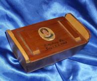Gettysburg souvenir, Jennie Wade Dough Tray