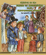 "Signed and Personalized, ""Children at the Battle of Gettysburg - Their Unforgettable Summer"", signed. (See YouTube video)"