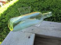 "Civil War era ""Torpedo"" Bottle (SOLD)"