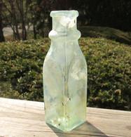 Cathedral Pickle bottle from Nashville camp (SOLD)