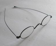Civil War Soldier's Eyeglasses