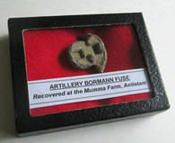 Artillery Fuse from Mumma Farm, Antietam (SOLD,DP)