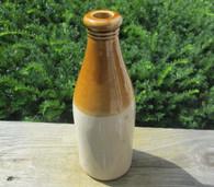 Civil War era Ginger Beer Bottle