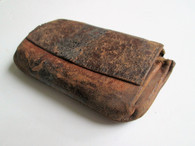 Civil War Soldier's Wallet