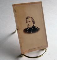 CDV Image of Confederate General Humphrey Marshall