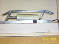 RETIRING CAM 110VAC/110VDC c/w rectifier