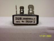 RECTIFIER 110VAC/110VDC