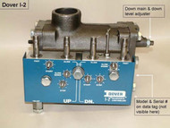 I-1 VALVE   CALL FOR QUOTE