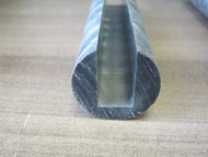 GUIDESHOE LINING 8.5X 1 3/8 X 5/8 GROOVE