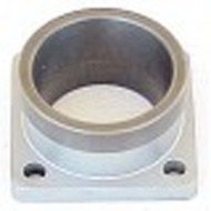 "VIC FLANGE ON VALVE 3"" UC1-1A-2-2A-OSV"