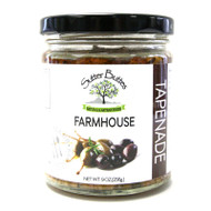 Farmhouse Tapenade