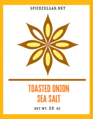 Toasted Onion