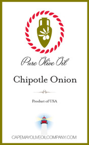 Chipotle Onion EVOO